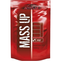 Activlab - Mass Up 5000g