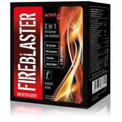 Activlab - 20x Fireblaster 12g