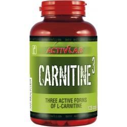Activlab - Carnitine 3 - 128kaps.