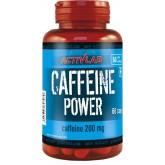 Activlab - Caffeine Power - 60kaps.