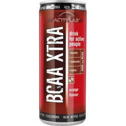 Activlab - BCAA Xtra Drink - 250ml