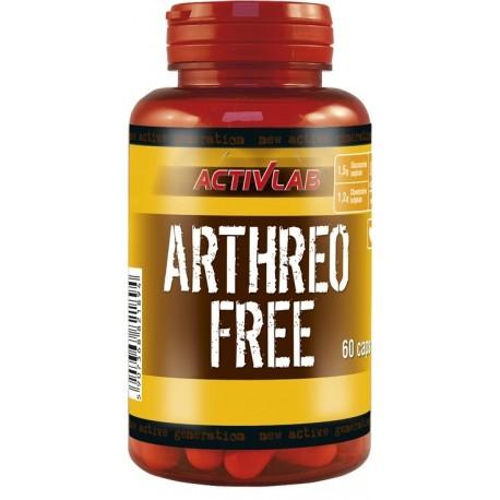 Activlab - Arthreo-Free - 60kaps.