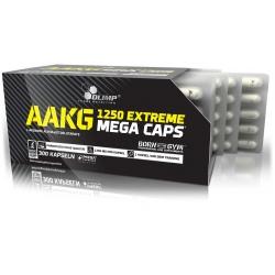 Olimp - AAKG Extreme Mega Caps - 30kaps.