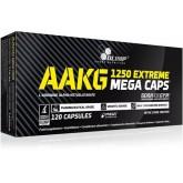 Olimp - AAKG Extreme Mega Caps - 120kaps.
