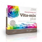 Olimp - Vita-Min Plus - 30kaps.