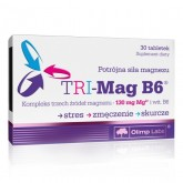 Olimp - Tri-Mag B6 Trimag 30kaps