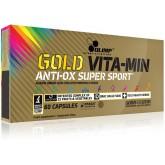 Olimp - Gold Vita-Min anti-OX super sport - 60kaps