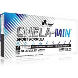 Olimp - Chela Min Sport - 60kaps.