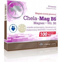 Olimp - Chela Mag B6