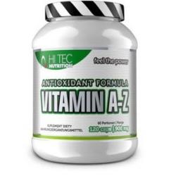 Hi Tec - Vitamin A-Z Antioxidant Formula