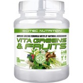 Scitec - Vita Greens & Fruits 600g