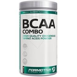 Formotiva - BCAA Combo 500g